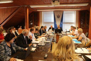 Gödöllő Város Önkormányzata Képviselő-testületi döntések