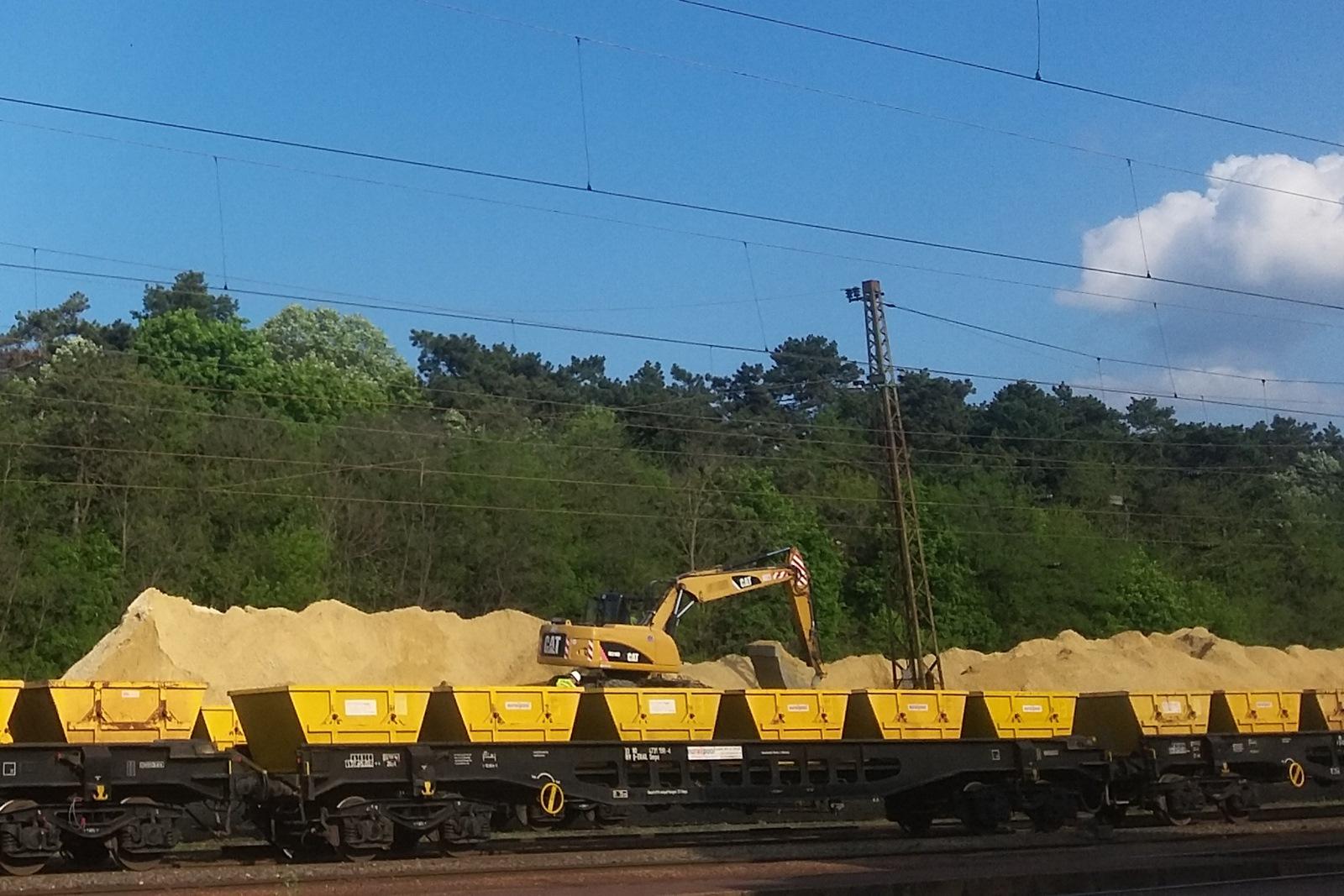 Vasútfelújítás: módosult átjáró lezárási időpontok