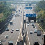 Változik a forgalmi rend a M3-as autópálya mogyoródi szakaszán