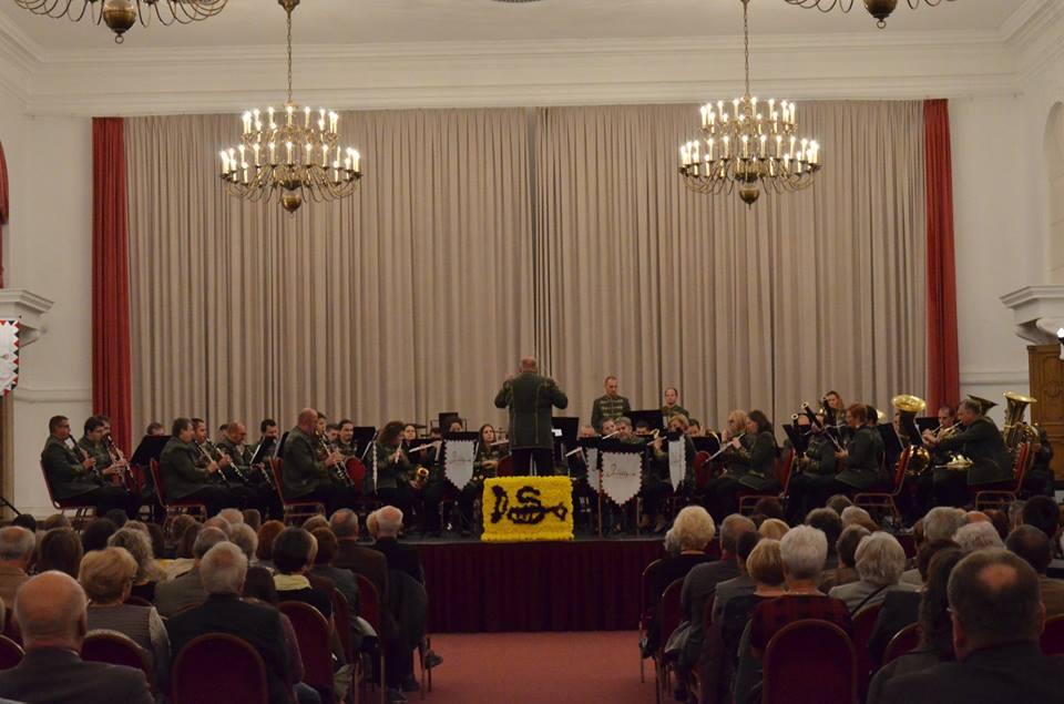 Nyárbúcsúztató koncert