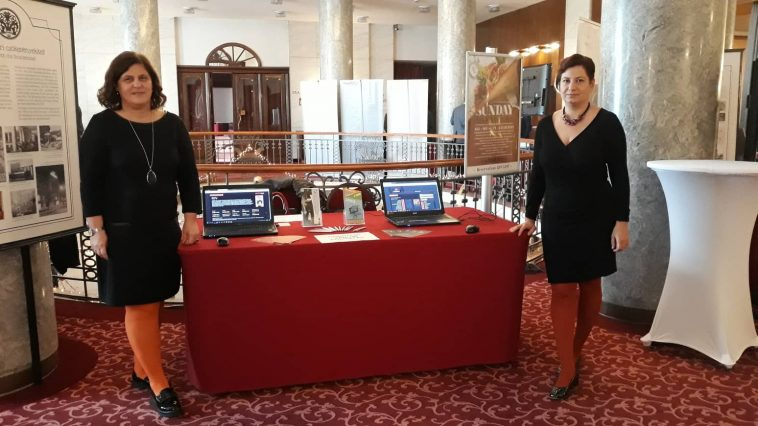 A Gödöllői Városi Könyvtár és Információs Központ innovációs elismerése