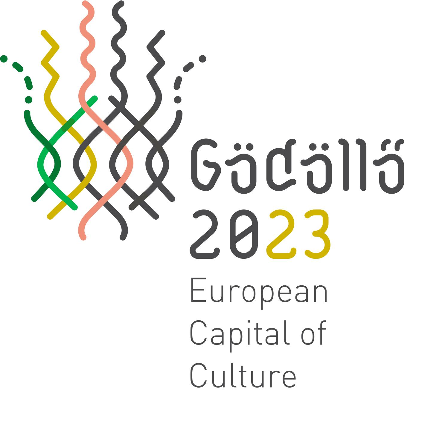 Gödöllő pályázati dokumentációja az Európa Kulturális Fővárosa 2023 címre