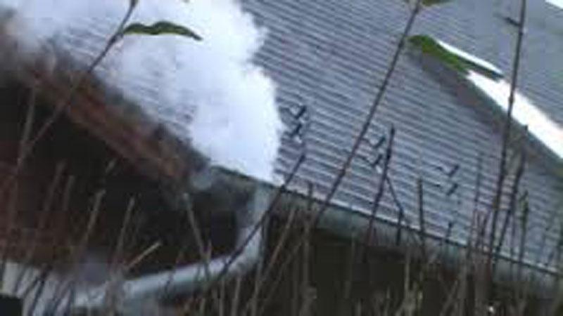 DMRV: Füstgenerátoros csatornavizsgálat 3 hónapig