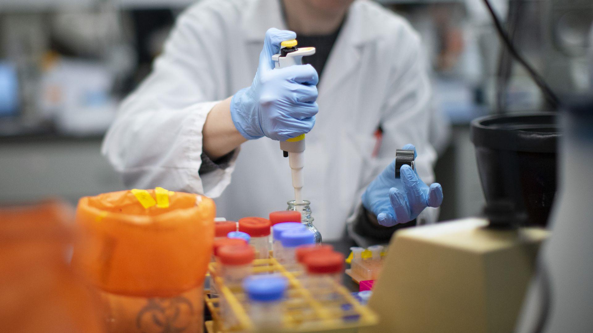Koronavírus-teszt: A szakrendelői intézet nem erre való