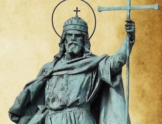 Szent István napi ünnepség