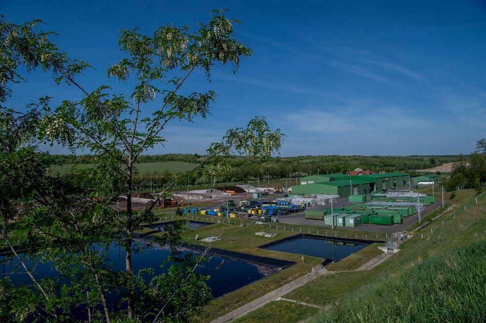 A Zöld Híd tájékoztatója a hulladékszállítás felfüggesztéséről