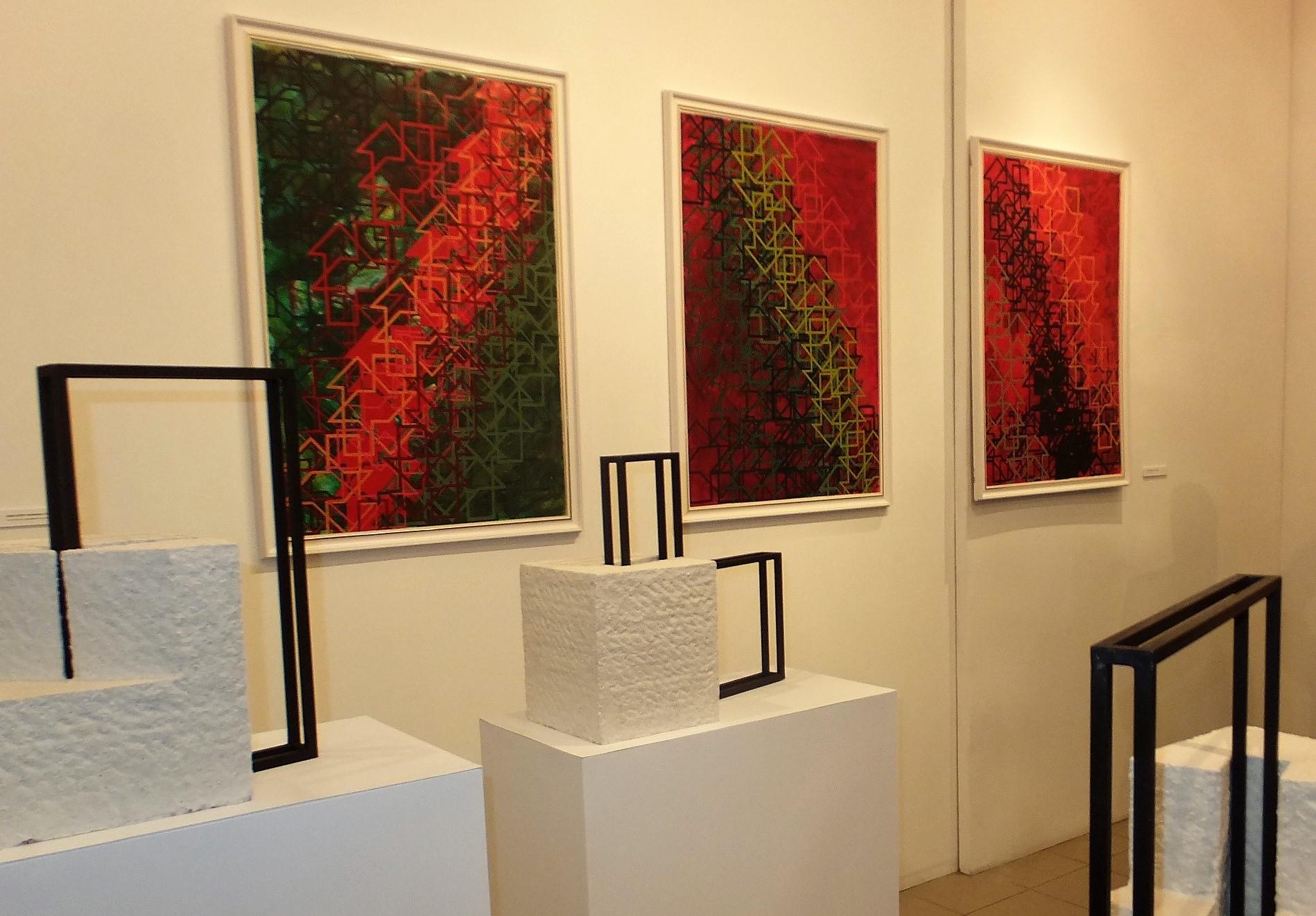 Új kiállítás a GIM-házban