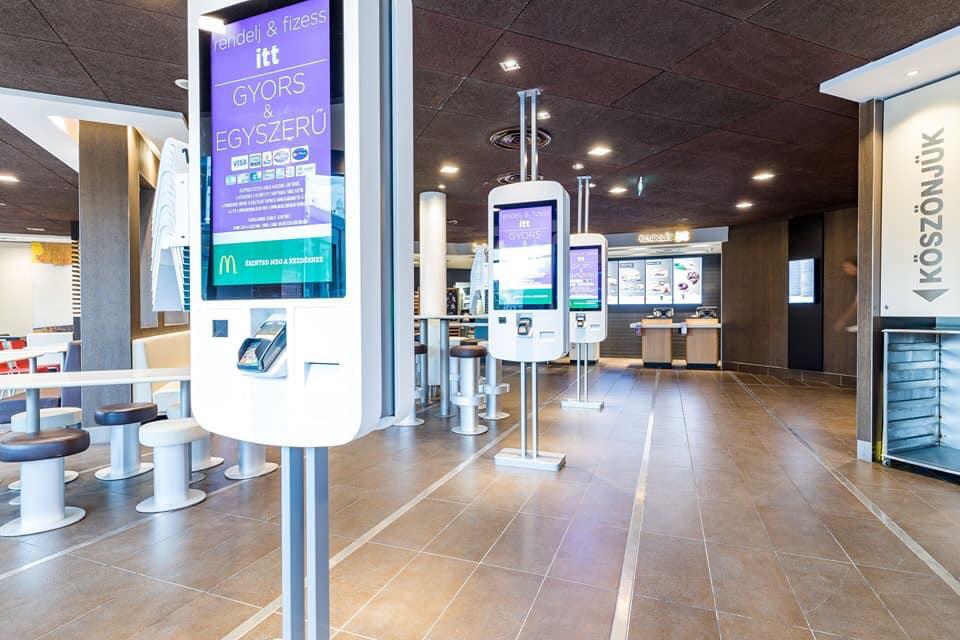 Igaz a hír: McDonald's étterem épül Gödöllőn