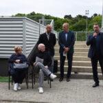 Gödöllő Város Önkormányzata Szűcs Lajos Sportcentrum - ünnepélyes névadó