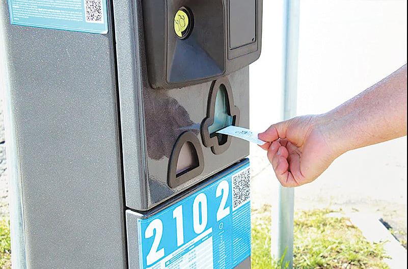 Május 25-től ismét fizetni kell a parkolásért!