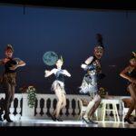 Gödöllő Város Önkormányzata Fekete Péter - a Művészetek Háza színpadán