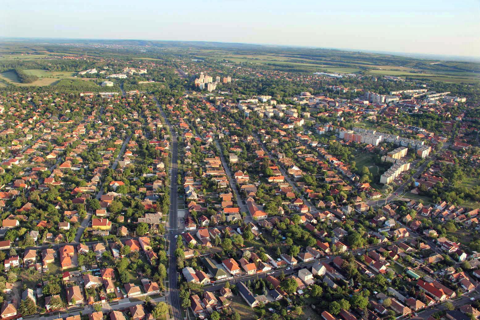 TÁJÉKOZTATÁS  a településképi rendelet módosításáról