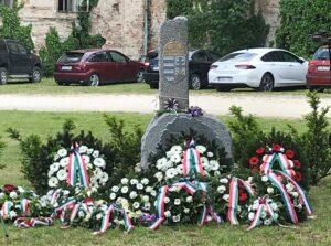 Gödöllő Város Önkormányzata Emlékezés a trianoni békediktátumra