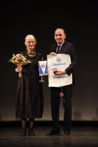 Gödöllő Város Önkormányzata Szent István napján adták át a városi kitüntetéseket