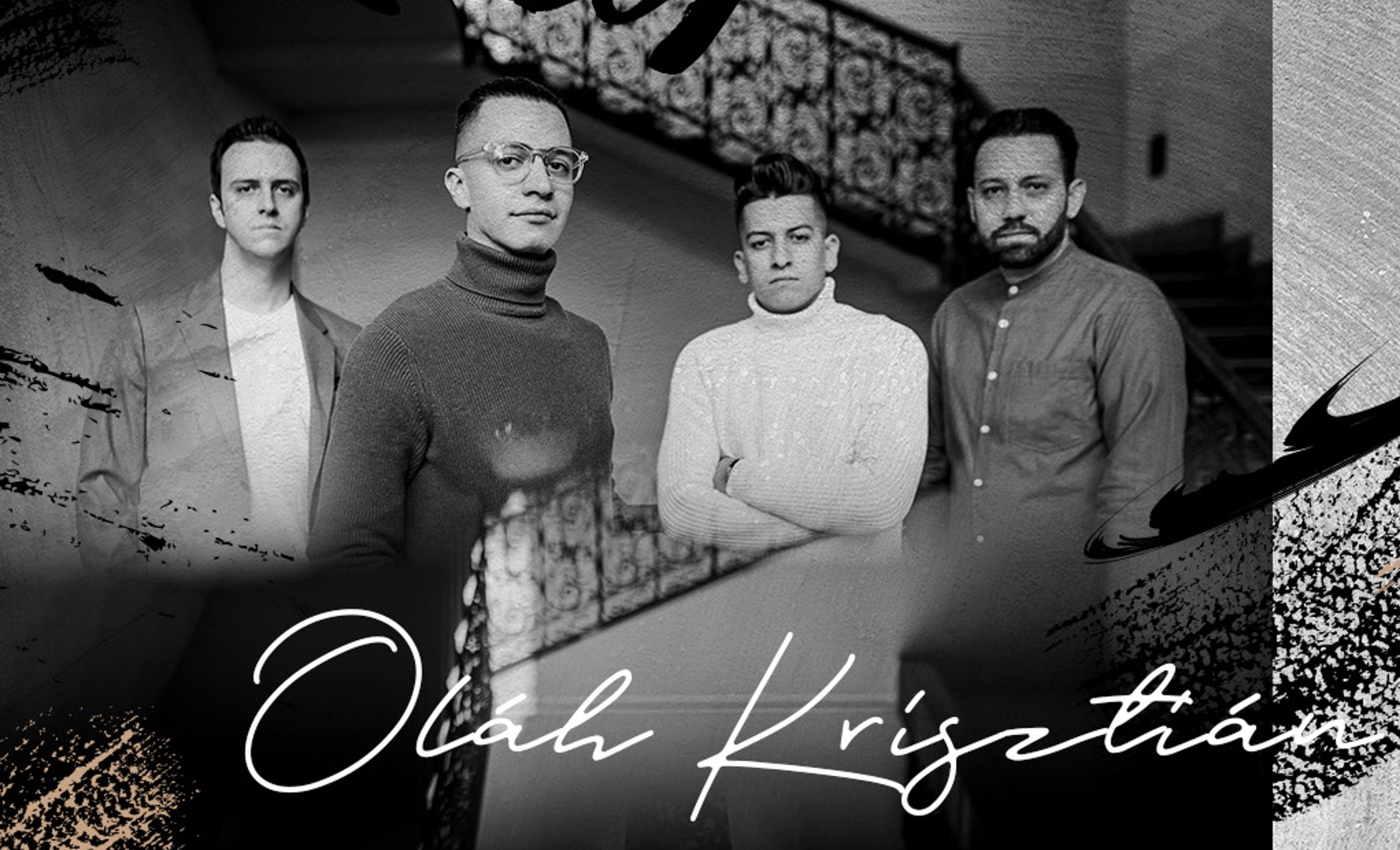 Jazz Klub: Oláh Krisztián Quartet